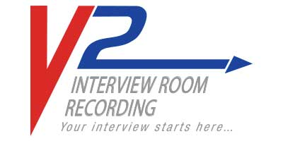 V2 Shield Interview Recording Software