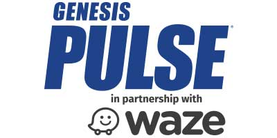 Genesis Pulse Waze Commercial Electronics
