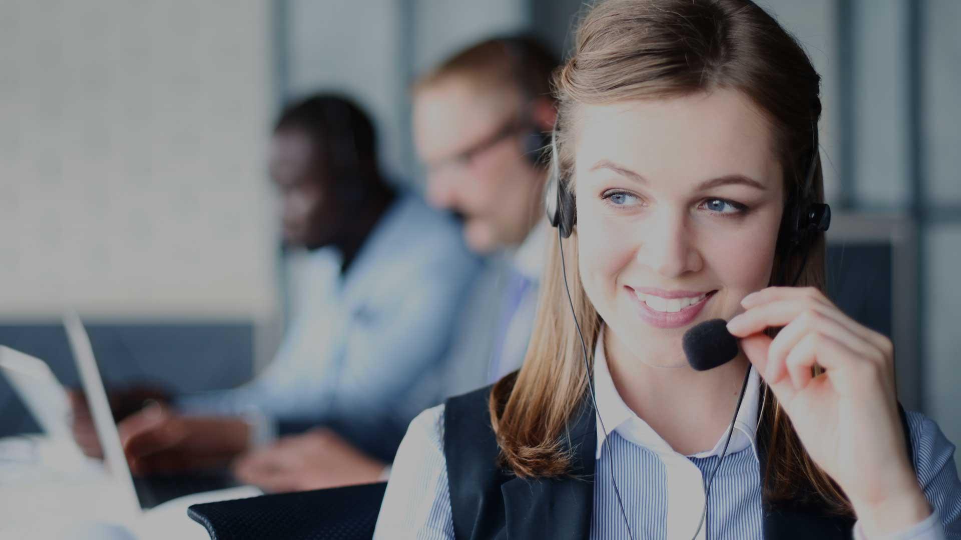 HigherGround Calibre Call Contact Center Commercial Electronics