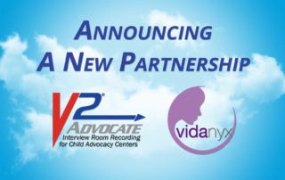 V2 Advocate Vidanyx Partnership