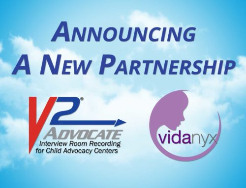 V2 Advocate Announces Partnership with VidaNyx