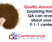 Quality Assurance Surprise Reveal