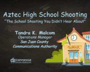Aztec High School Shooting
