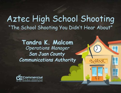 "Aztec High School Shooting – ""The School Shooting You Didn't Hear About"""