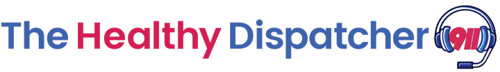 The Healthy Dispatcher Logo