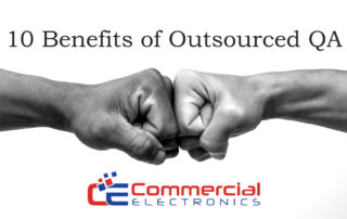 10 Benefits of Outsourced QA