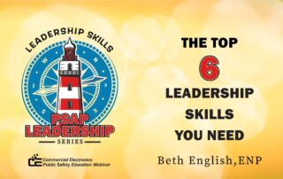 The Top 6 Leadership Skills You Need