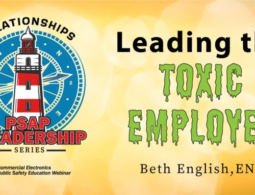 Leading the Toxic Employee