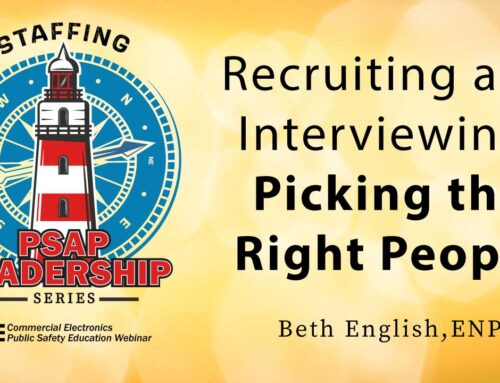 Recruiting and Interviewing: Picking the Right People