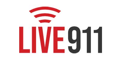 HigherGround Live911 Logo