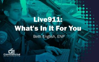 Live911: What's In It For You