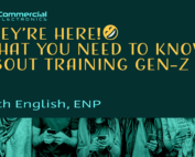 They're Here: What You Need to Know About Training Gen-ZThey're Here: What You Need to Know About Training Gen-Z