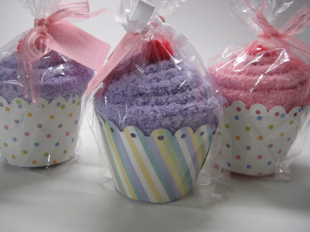 Rachie's Sockcake